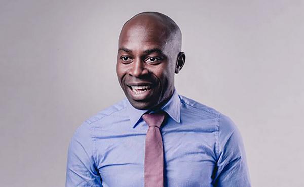 Serges Esoir Matomba du PURS