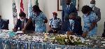 Accord pour un centre de langue turque à l'Université de Yaoundé 2