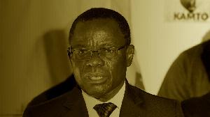 Maurice Kamto confirme l'imminent 'assaut' contre sa résidence