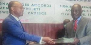 Signature Documents