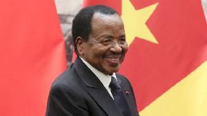 Bientôt chez votre libraire, 'Paul Biya le disque dur'