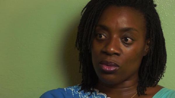 Législatives 2020: Michèle Ndoki annonce sa candidature