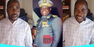 Les enseignants du supérieur réclament des poursuites judiciaires contre le Col Emile Bamkoui