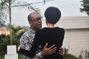Éric Christian Nya poursuivi au Tribunal de Mfoundi pour homosexualité