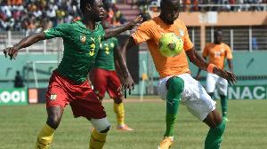 Match Cameroun Cote Divoire 2022
