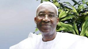 Le candidat Ndam Njoya s'est rendu à l'étranger pour prendre des soins