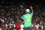 Maurice Kamto : 'les marches appelant au départ de Biya ne sont pas des actes d'insurrection'