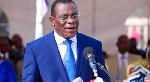 Côte d'Ivoire :  Affi N'Guessan officiellement candidat de sa frange FPI