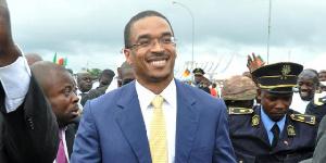 Franck Biya est présenti pour succéder à son père Paul