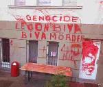 L'ambassade du Cameroun à Berlin profanée