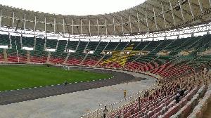 Stade d'Olembe
