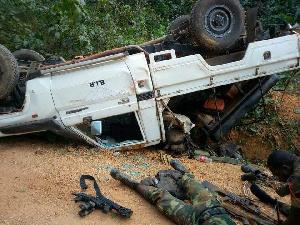 Les soldats camerounais eux-mêmes envoient délibérément des vidéos pour réclamer la fin de la guerre