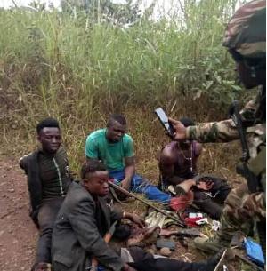 le bilan fait état de 5 combattants de Boko Haram  neutralisés
