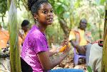Manka Angwafo : de la Banque Mondiale à l'entreprenariat