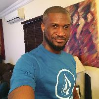 Peter Okoye du groupe P-square