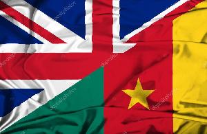 Cameroun Et Royaume Uni