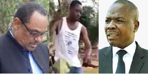 Patrice Nouma révèle que le vieillard bastonné fait partie d'un syndicat de crimes organisés