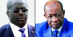 Ils peuvent jouer au trouble-fête au plan de succession à Paul Biya mis en place