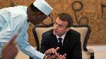 Tchad: 'la mort de Déby n'arrange pas les affaires de la France'