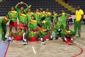 Le Cameroun se classe deuxième au terme de la CAN U21 de volleyball