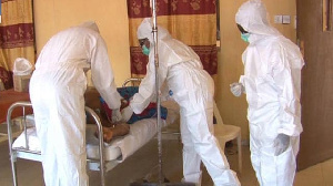 Le Cameroun est passé officiellement à 5 cas de personnes testées positives au COVID-19