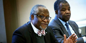 Me Akere Muna plaide en faveur du dialogue