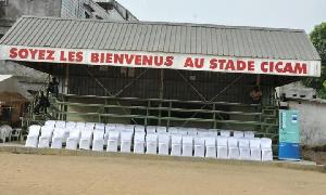 Stade Cicam