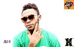 Beatmaker Ali-G Carter