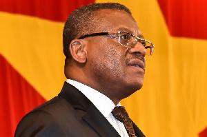 Le premier ministre Dion Ngute convoqué au TCS