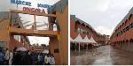 Un marché flambant neuf pour la ville de Yaoundé