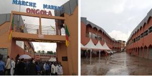 Marche Ongola Yaounde