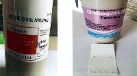 De la chloroquine contrefaite en vente au Cameroun