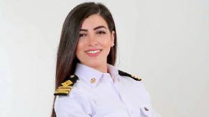 Marwa Elselehdar : 'On m'a accusé à tort d'avoir bloqué le canal de Suez'