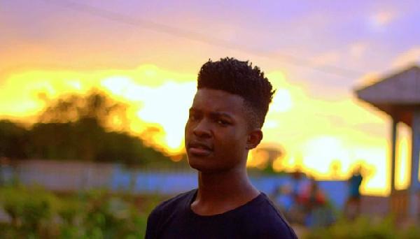 Cysoul, élu meilleur Artiste Camerounais