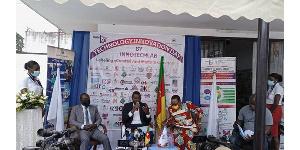 Bientot Une Voiture Camerounaise