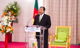 Paul Biya est le premier sportif camerounais voilà pourquoi tous les sports en lui sont chers