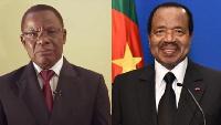 Le RDPC s'oppose à une éventuelle candidature de Maurice Kamto