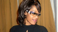 Chantal Ayissi, artiste camerounaise