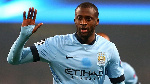 Former Man City midfielder Yaya Toure