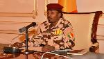 Tchad : la démission du Conseil militaire de Transition