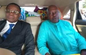 Nouvelles révélations d'un proche de Penda Ekoka