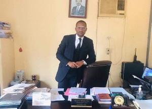 Le Sultan Nabil Mbombo Njoya