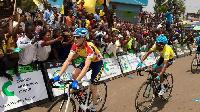 Le Tour du Rwanda 2020 commence sans le Cameroun