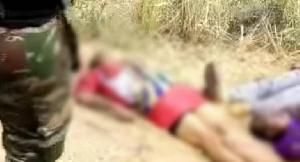 7 personnes tuées dans un accident à Muyuka