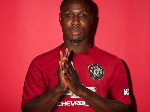 Odion Ighalo is set to depart Old Trafford
