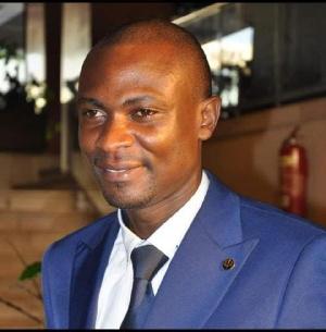 Richard Tamfu Mitchell