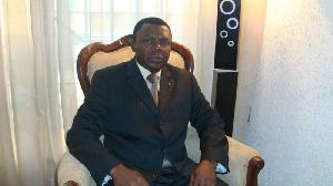 Il sera reçu en audience cette semaine par le ministre des relations extérieures du Cameroun