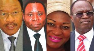 Ces ministres qui exposent les plaies du Cameroun
