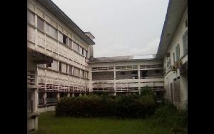 La ville de Douala aura ainsi retrouvé sa clinique la plus fonctionnelle