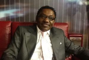 Prince Ndédi Eyango